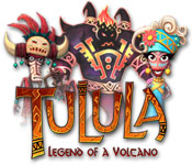 Free Tulula: Legend of a Volcano Game