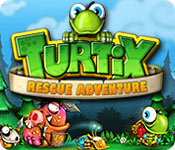 Free Turtix 2: Rescue Adventures Game