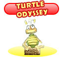 Free Turtle Odyssey Game