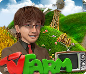 Free TV Farm Game