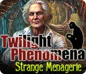 Free Twilight Phenomena: Strange Menagerie Game