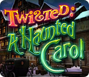 Free Twisted: A Haunted Carol Game