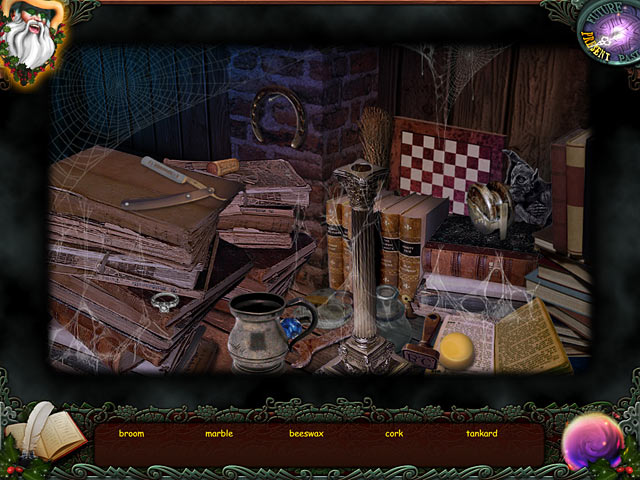 Twisted: A Haunted Carol Game screenshot 3