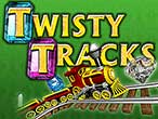 Free Twisty Tracks Game
