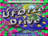 Free UFOrce Drive Game