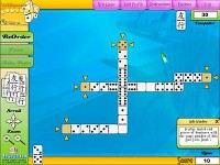 Ultimate Dominoes Game screenshot 1