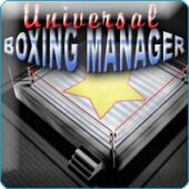 Free Universal Boxing Manager Game