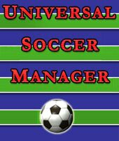 Free Universal Soccer Manager Game