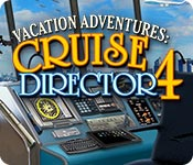 Free Vacation Adventures: Cruise Director 4 Game