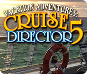 Free Vacation Adventures: Cruise Director 5 Game