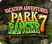 Free Vacation Adventures: Park Ranger 7 Game