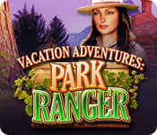 Free Vacation Adventures: Park Ranger Game