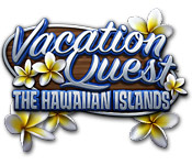 Free Vacation Quest: The Hawaiian Islands Game