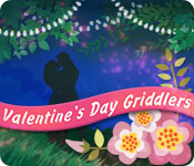 Free Valentine's Day Griddlers Game