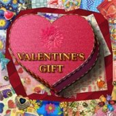 Free Valentine's Gift Game