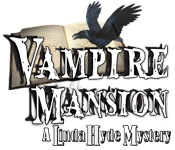 Free Vampire Mansion: A Linda Hyde Adventure Game