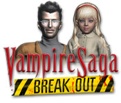 Free Vampire Saga: Break Out Game