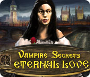 Free Vampire Secrets: Eternal Love Game