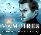 Free Vampires: Todd and Jessica's Story Game