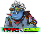Free Vampires Vs Zombies Game