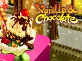 Free Vanilla and Chocolate Game