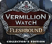 Free Vermillion Watch: Fleshbound Collector's Edition Game