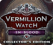 Free Vermillion Watch: In Blood Collector's Edition Game