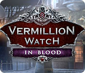 Free Vermillion Watch: In Blood Game
