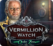 Free Vermillion Watch: Order Zero Game