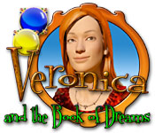 Free Veronica and the Book of Dreams Game