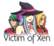 Free Victim of Xen Game