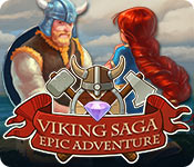 Free Viking Saga: Epic Adventure Game
