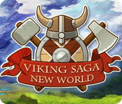 Free Viking Saga: New World Game