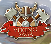 Free Viking Saga Game