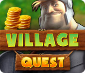Free Village Quest Game