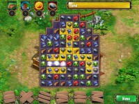 Village Quest Game screenshot 1