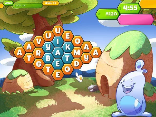 Virble Game screenshot 3