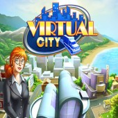 Free Virtual City Game