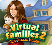 Free Virtual Families 2 Game