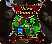 Free War Chariots: Royal Legion Game