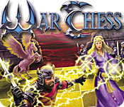 Free War Chess Game
