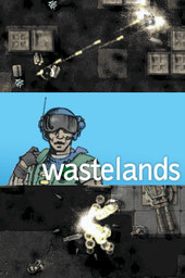 Free Wastelands Game