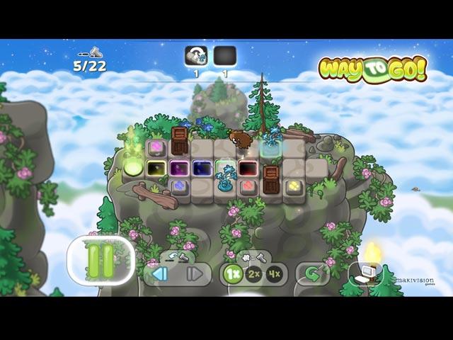 Way to Go! Game screenshot 3