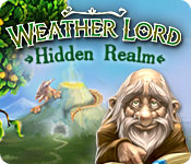Free Weather Lord: Hidden Realm Game