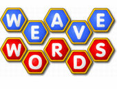Free Weave Words Game