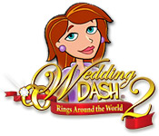 Wedding Dash 2: Rings around the World Game