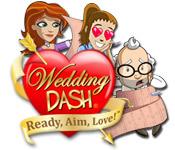 Free Wedding Dash: Ready, Aim, Love! Game