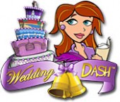 Wedding Dash Game