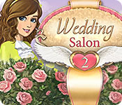 Free Wedding Salon 2 Game