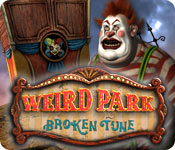 Free Weird Park: Broken Tune Game